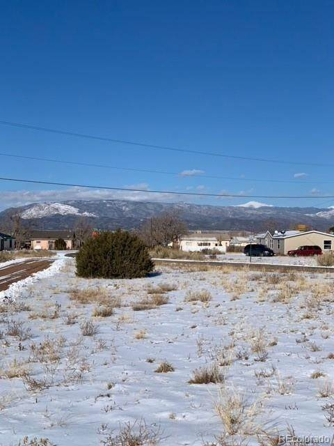 Terreno por un Venta en 0 Main 0 Main Williamsburg, Colorado 81226 Estados Unidos