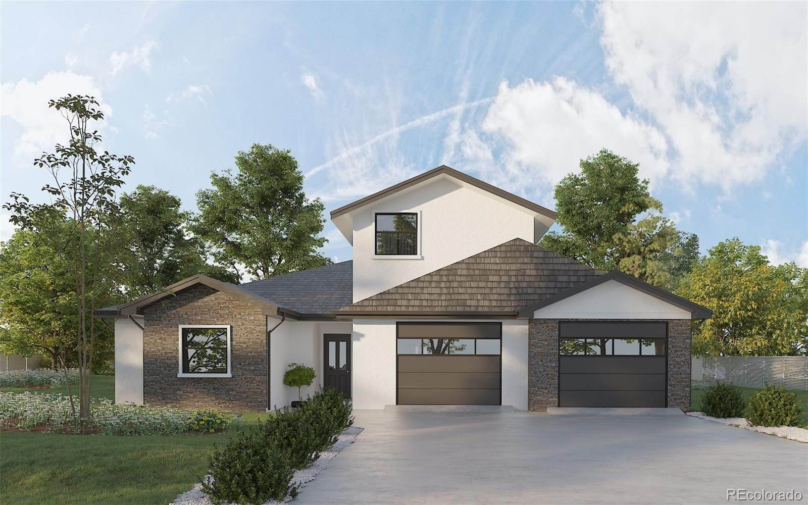 Single Family Homes pour l Vente à 913 Eves Court Fruita, Colorado 81521 États-Unis