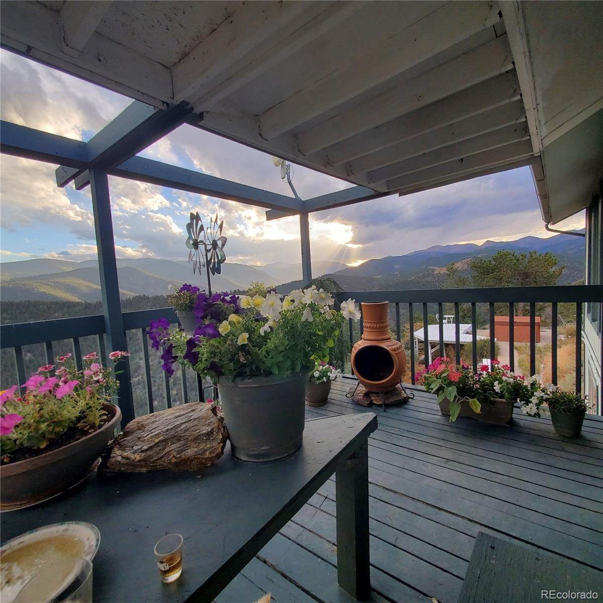 Single Family Homes for Sale at 260 S Saddle Drive Idaho Springs, Colorado 80452 United States