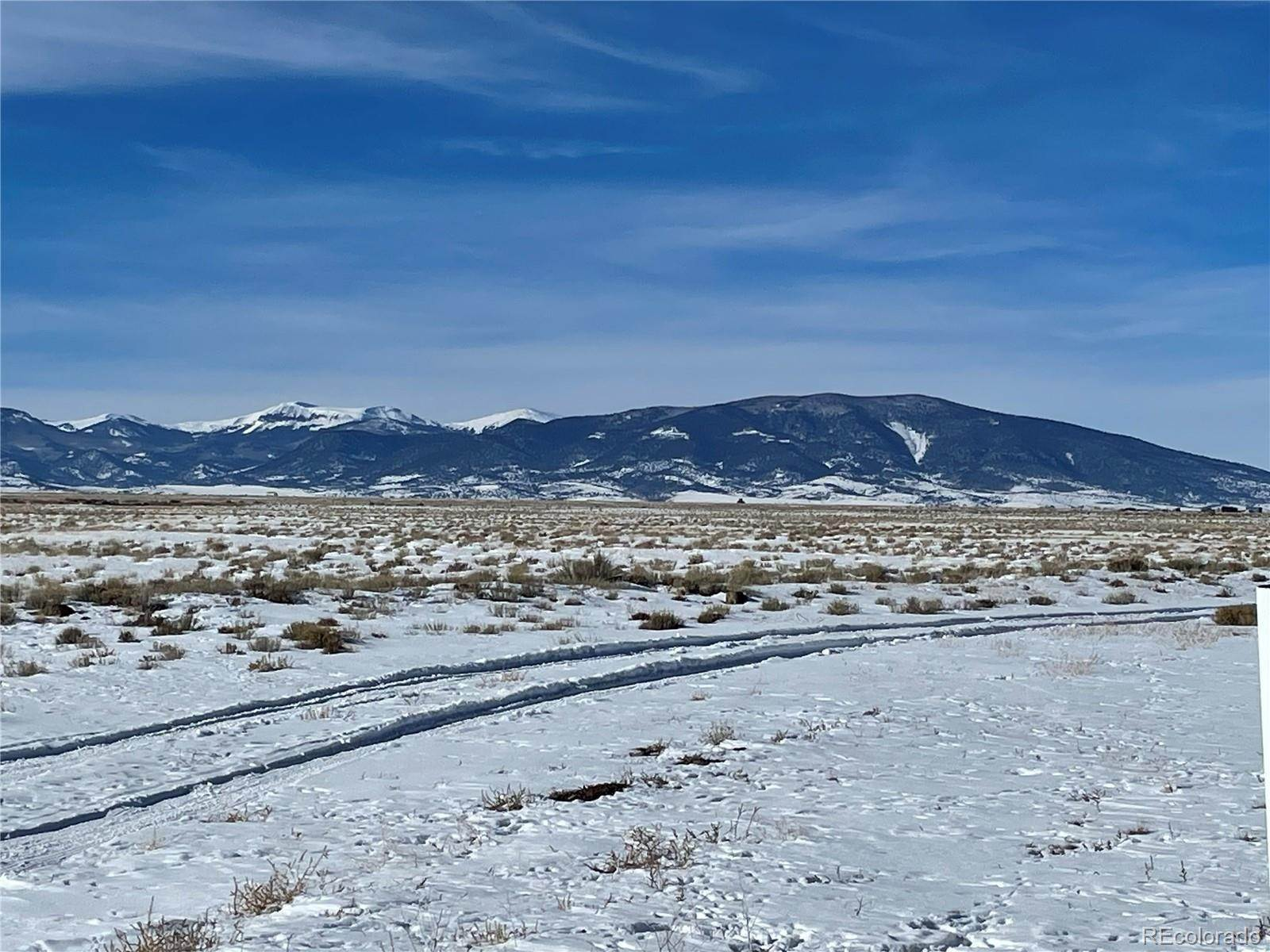 Land for Sale at County Rd. Z La Jara, Colorado 81140 United States