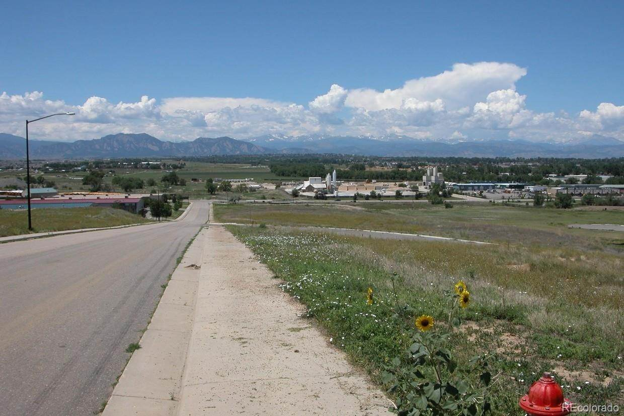Land for Sale at 2000 S 120th Street Lafayette, Colorado 80026 United States