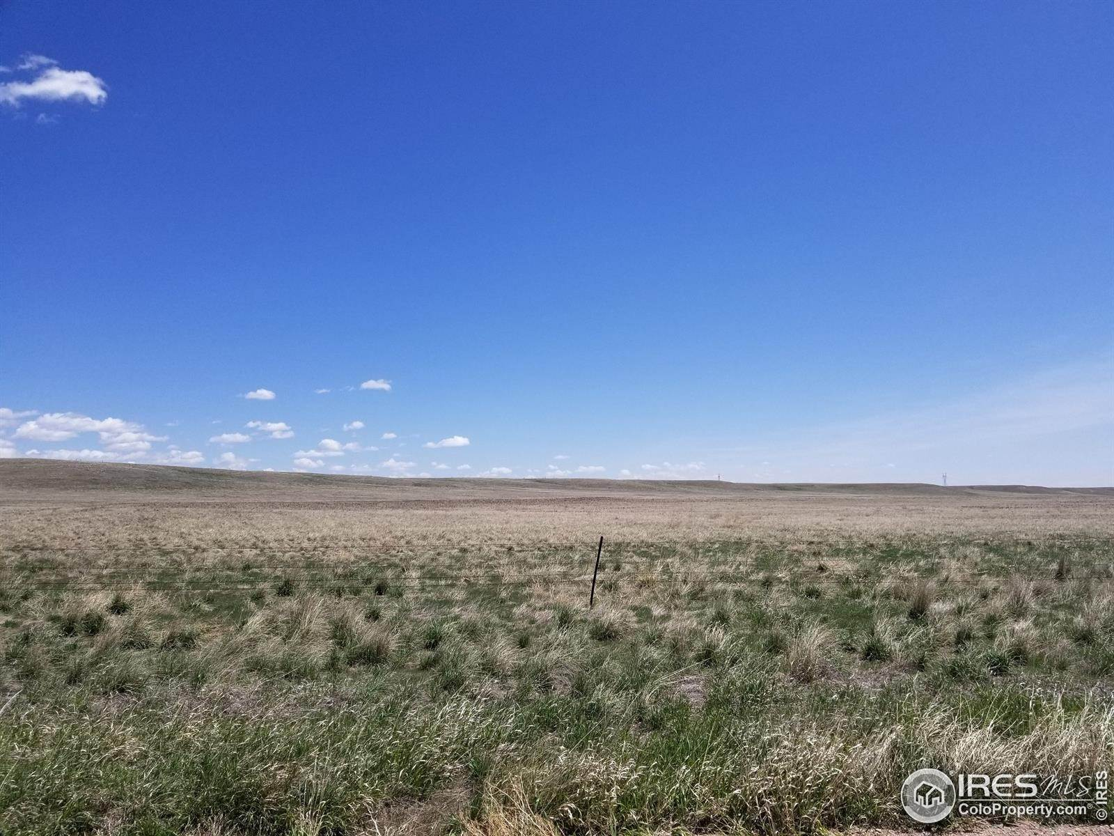 Land for Sale at County Road 114 Carr, Colorado 80612 United States