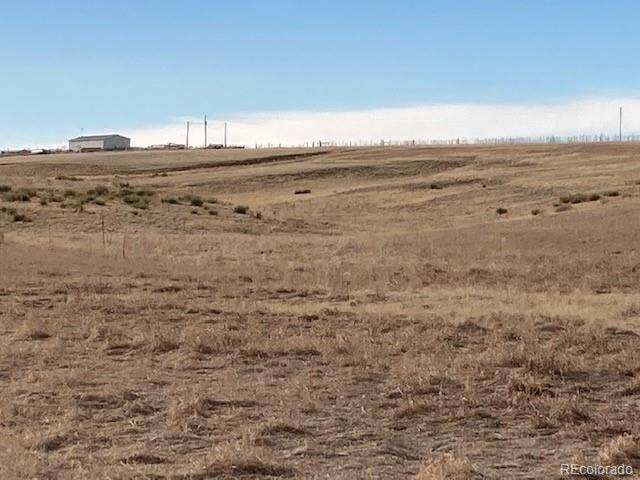 Land for Sale at Palestine (CR 189) Byers, Colorado 80103 United States
