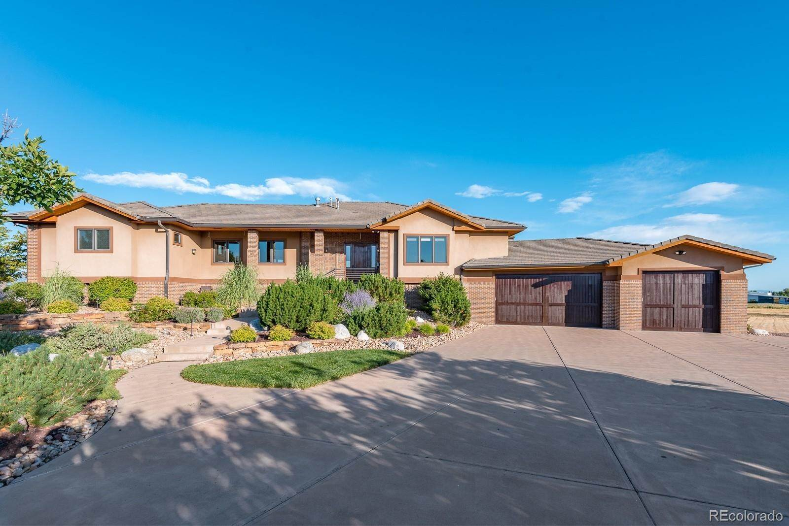 Single Family Homes por un Venta en 105 Mooney Place Erie, Colorado 80516 Estados Unidos