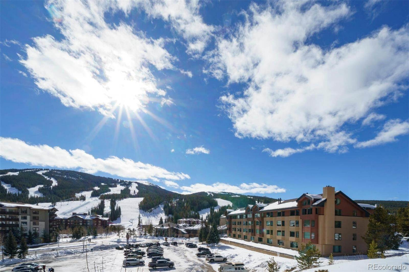 Condominiums pour l Vente à 45 Beeler Place Frisco, Colorado 80443 États-Unis