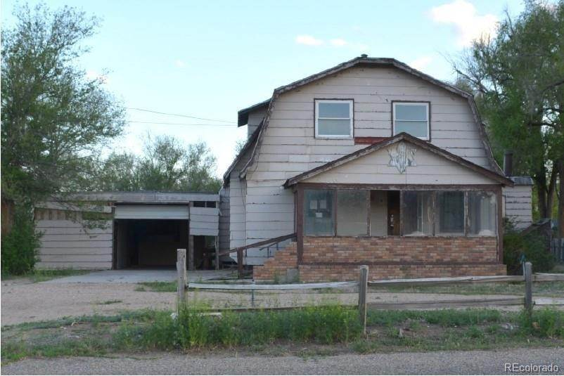 Single Family Homes por un Venta en 800 E Park Street Lamar, Colorado 81052 Estados Unidos