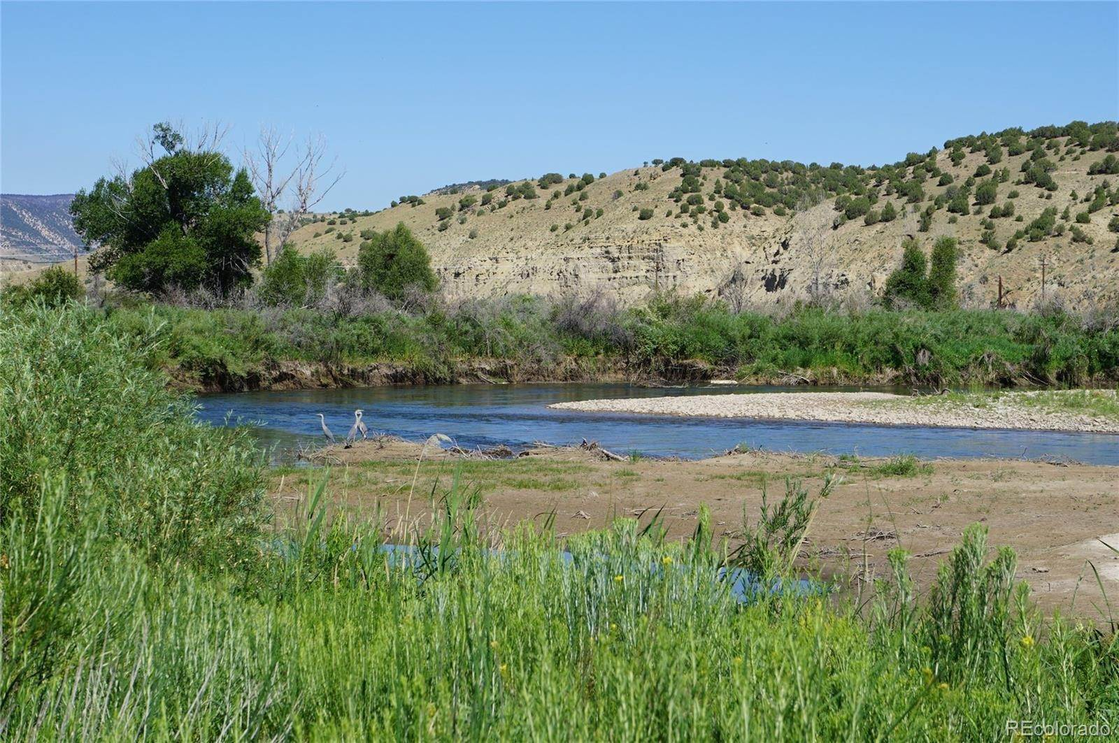 Farm for Sale at 41200 County Road 5 Meeker, Colorado 81641 United States