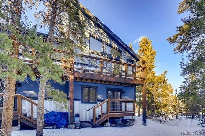 Condominiums pour l Vente à 300 W Main Street Frisco, Colorado 80443 États-Unis