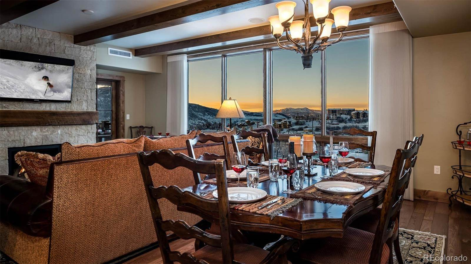 Condominiums for Sale at 2410 Ski Trail Lane Steamboat Springs, Colorado 80487 United States