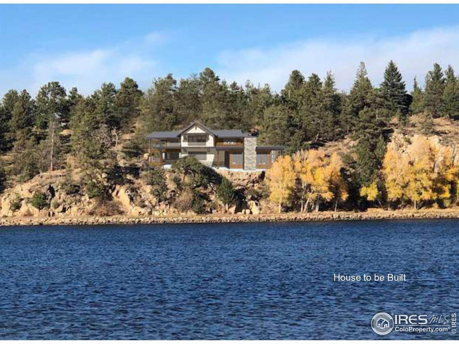 Single Family Homes por un Venta en 0 Axell Lane Estes Park, Colorado 80517 Estados Unidos
