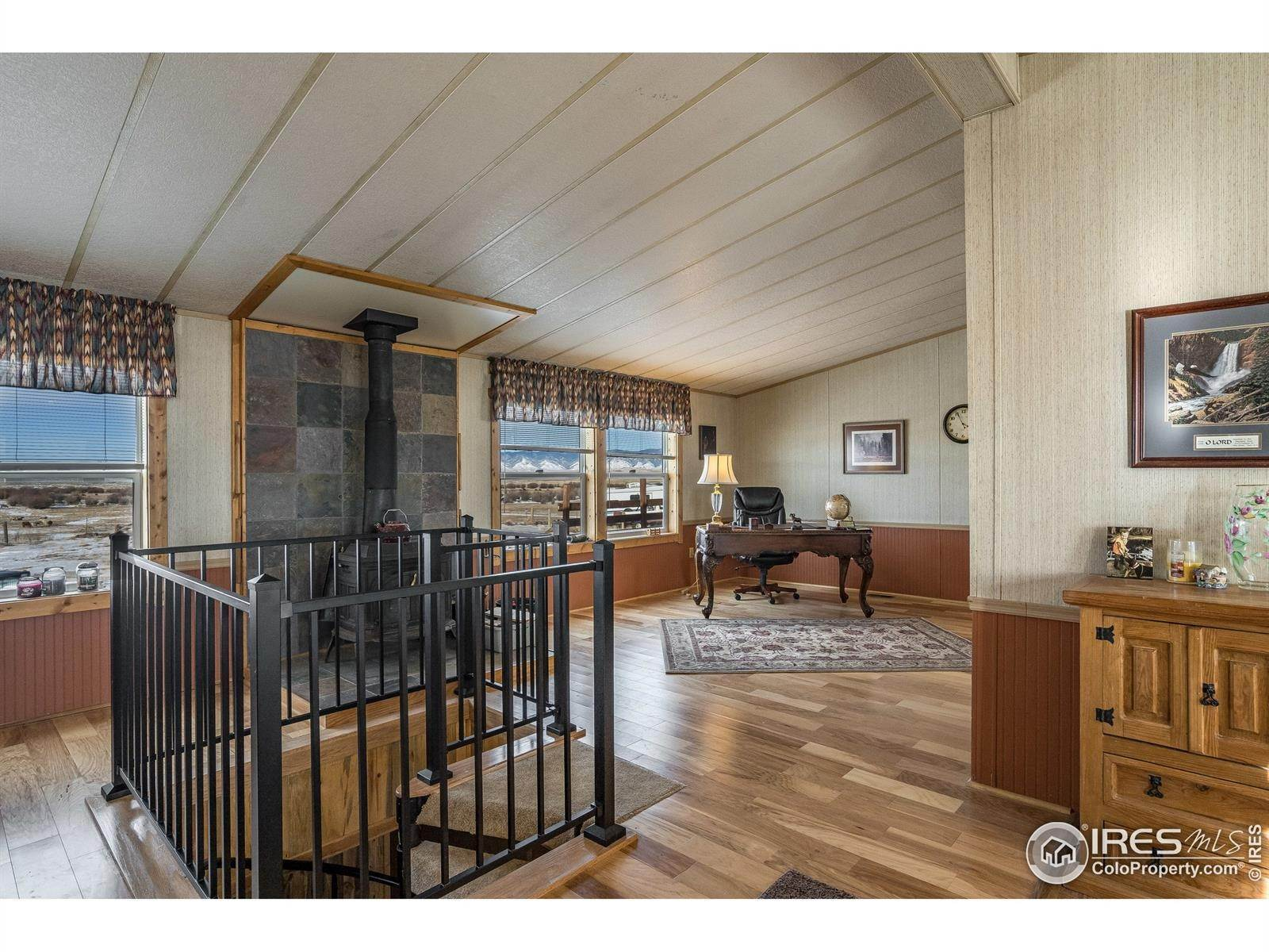 Single Family Homes for Sale at 571 Jackson County Road 12E Walden, Colorado 80480 United States