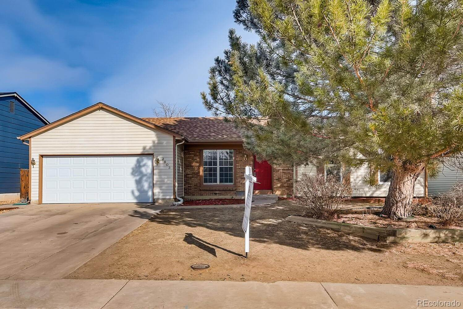 Single Family Homes for Sale at 2803 W 99th Circle Federal Heights, Colorado 80260 United States