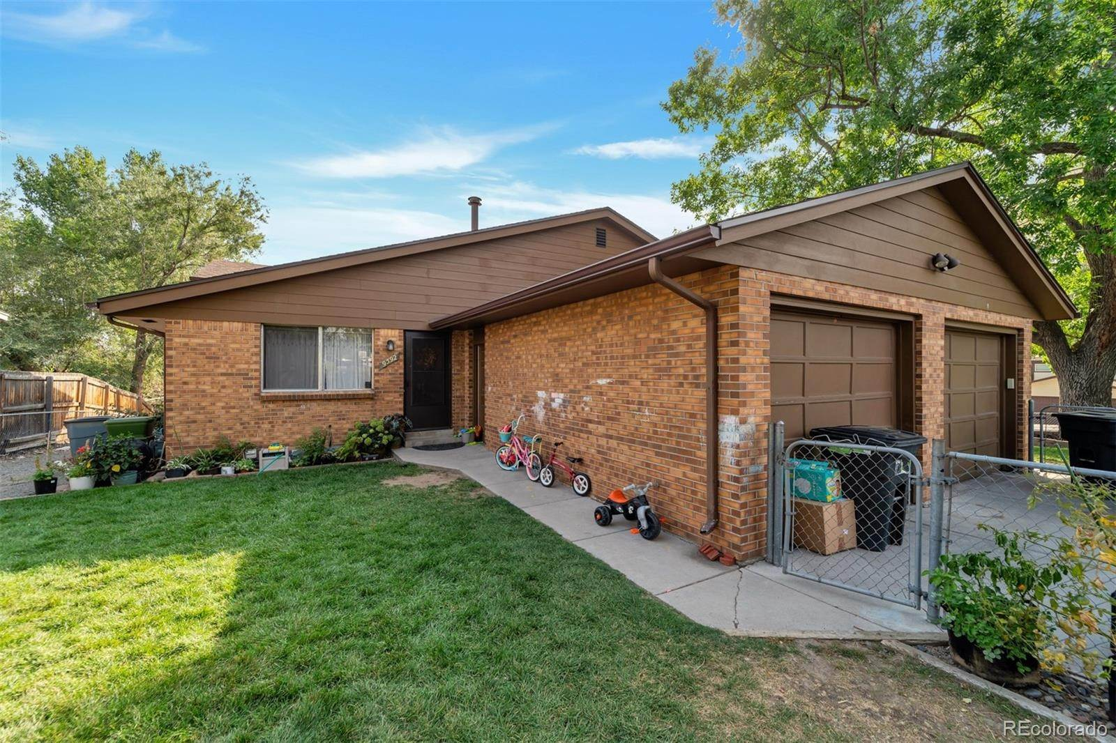 Multi Family at 9592 W 66th Street Arvada, Colorado 80004 United States