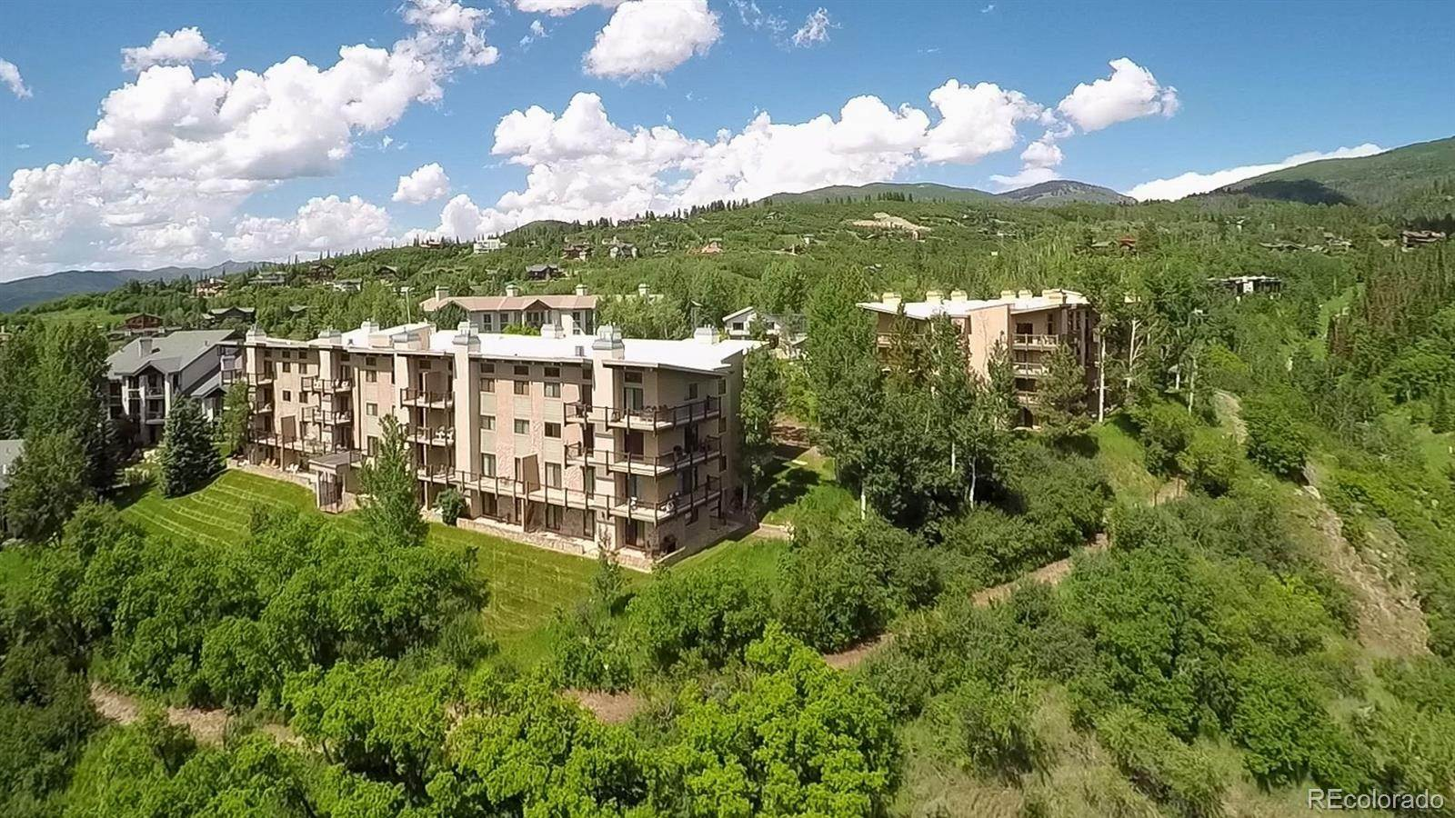 Condominiums for Sale at 2305 Storm Meadows Drive Steamboat Springs, Colorado 80487 United States