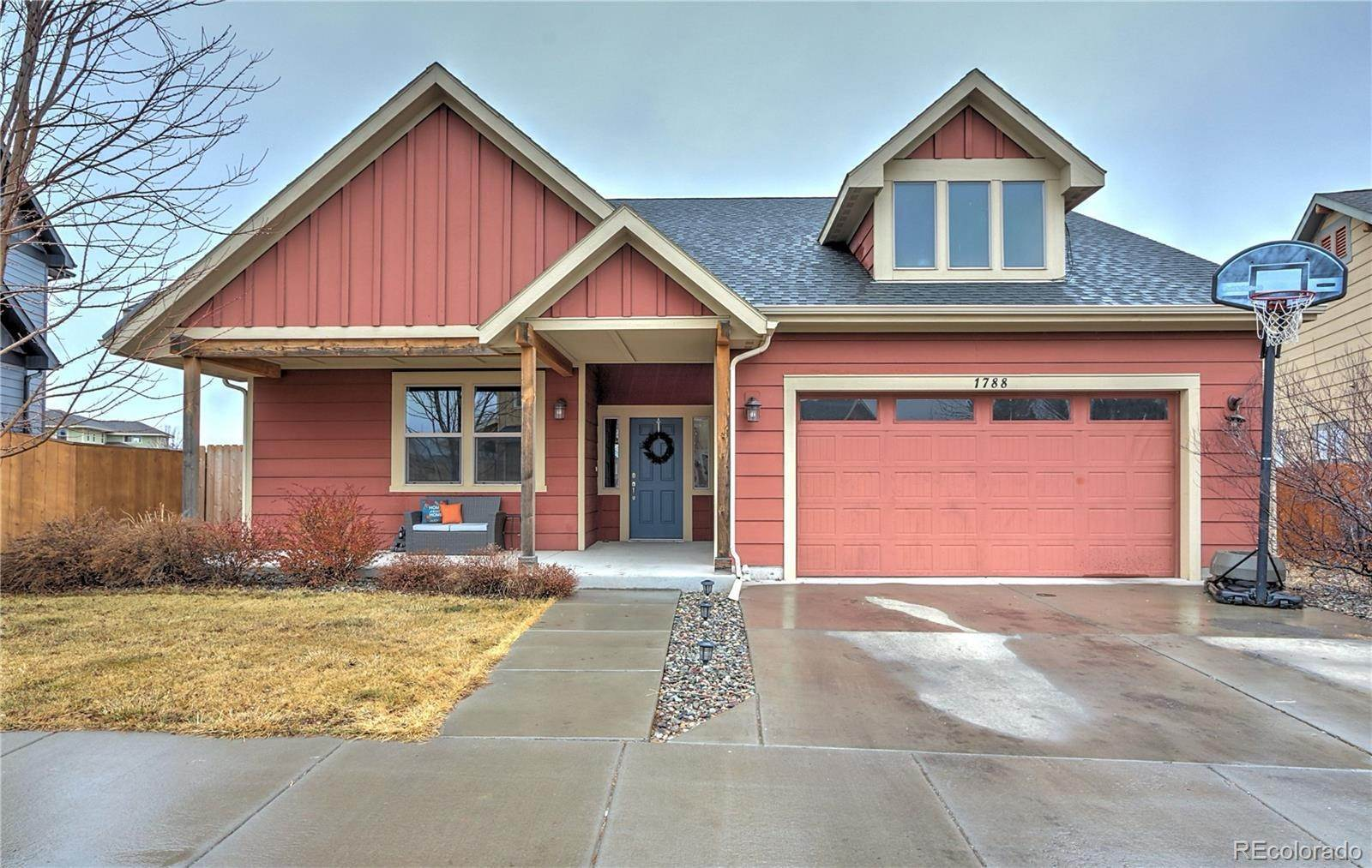 Single Family Homes por un Venta en 1788 Belgian Loop Silt, Colorado 81652 Estados Unidos
