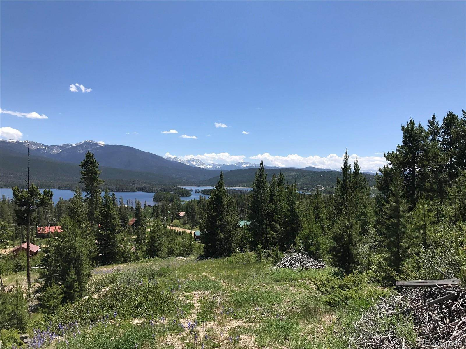 Land for Sale at County Road 4634 Grand Lake, Colorado 80447 United States