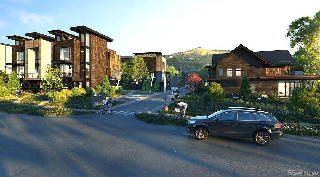 Multi Family for Sale at 1230 Urban Way Steamboat Springs, Colorado 80487 United States