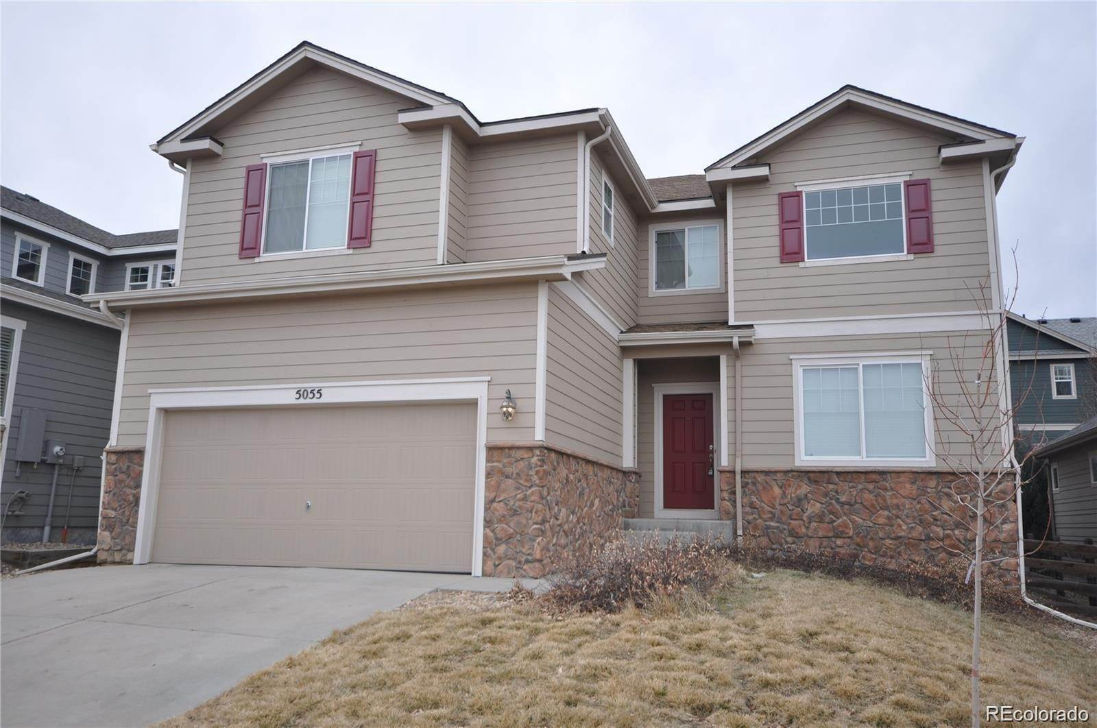 Single Family Homes at 5055 S Shawnee Way Aurora, Colorado 80015 United States