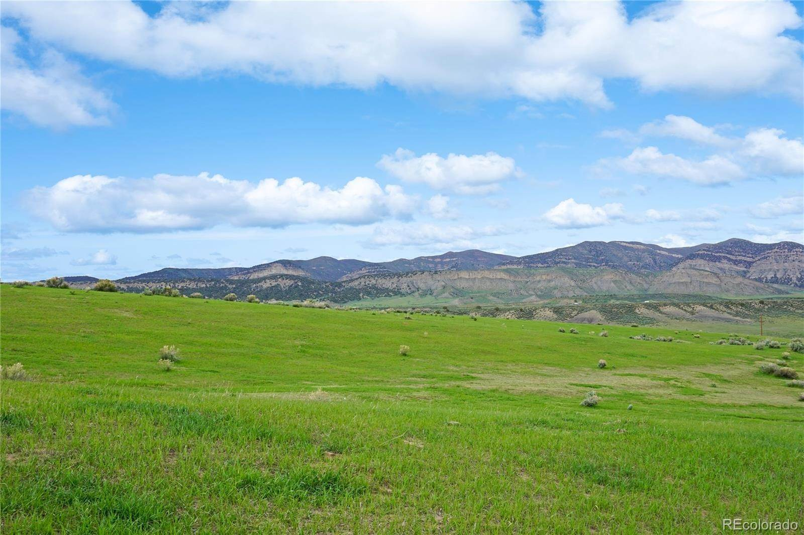 Land for Sale at 1560 County Road 15 Meeker, Colorado 81641 United States