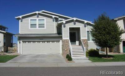 Single Family Homes en 3223 Green Haven Circle Highlands Ranch, Colorado 80126 Estados Unidos