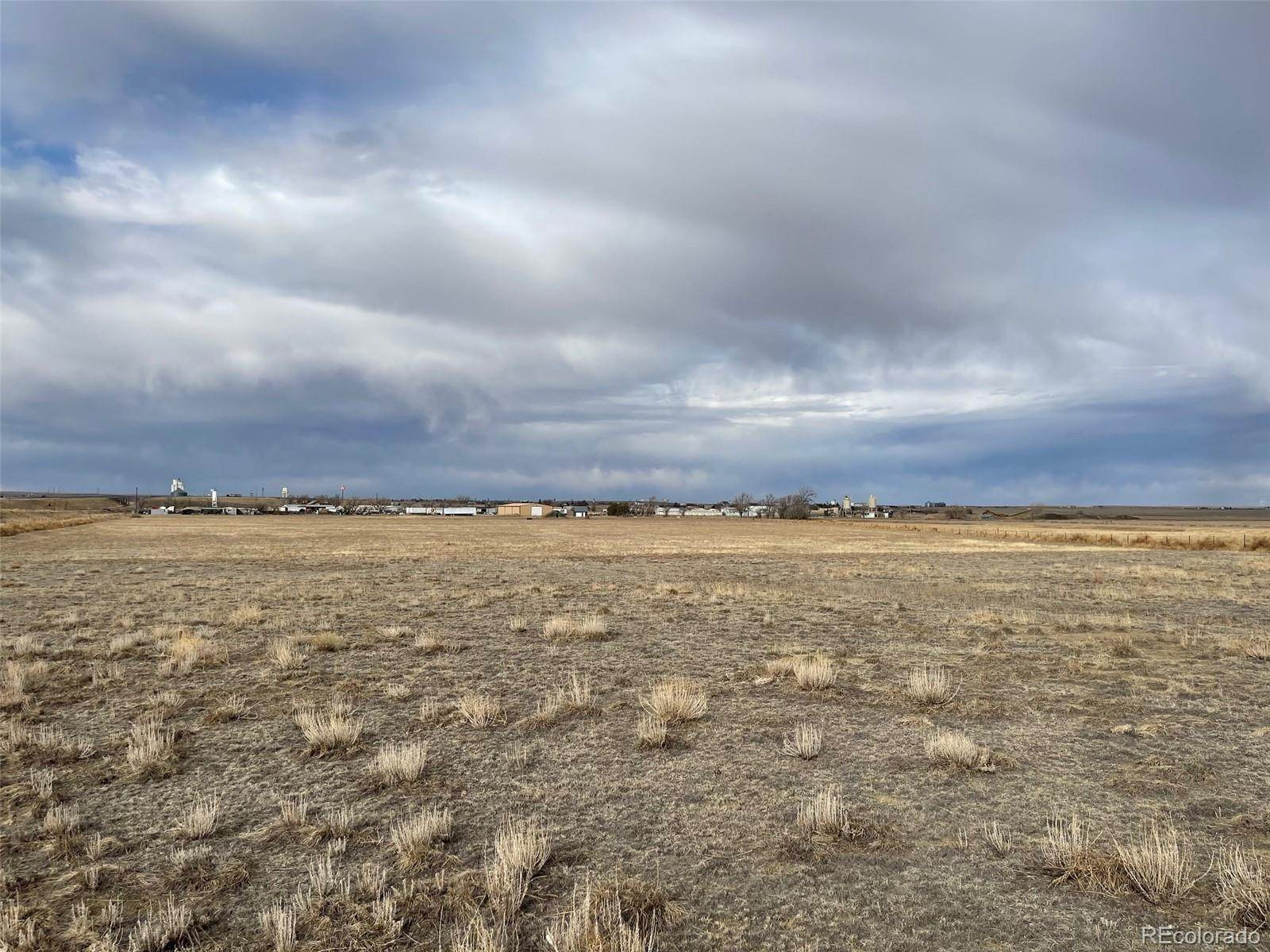 Land for Sale at 22043 St Hwy 40/287 22043 St Hwy 40/287 Limon, Colorado 80828 United States