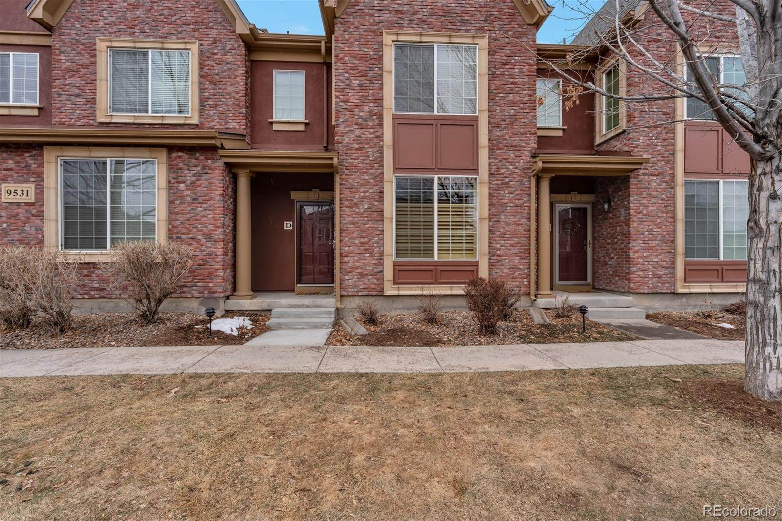 Condominiums en 9531 Cedarhurst Lane Highlands Ranch, Colorado 80129 Estados Unidos