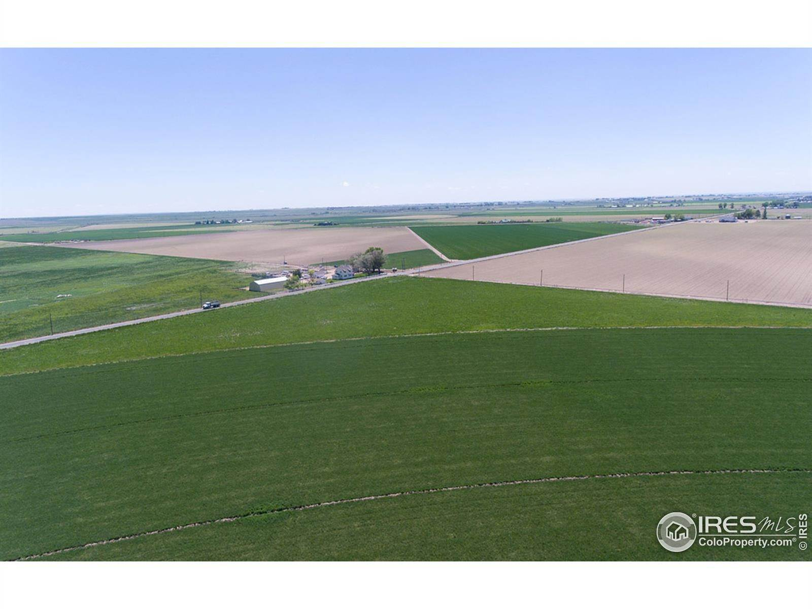 Farm for Sale at 20119 County Road 86 Ault, Colorado 80610 United States