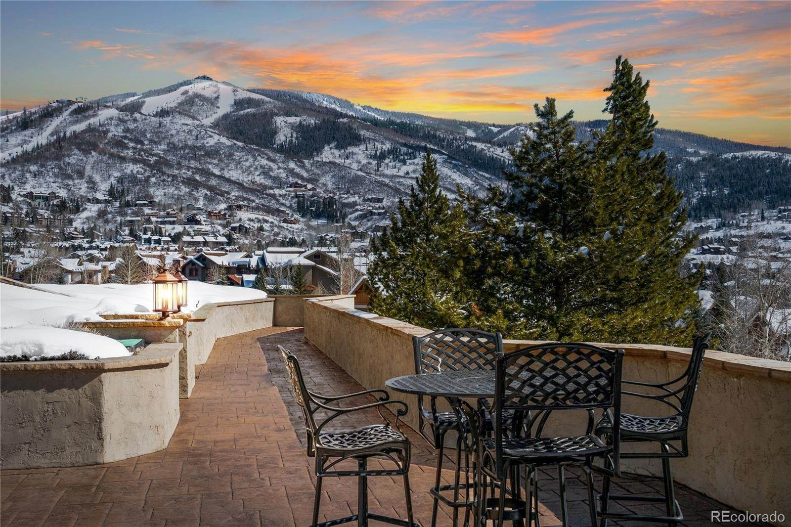 Condominiums for Sale at 2600 Eagleridge Drive Steamboat Springs, Colorado 80487 United States