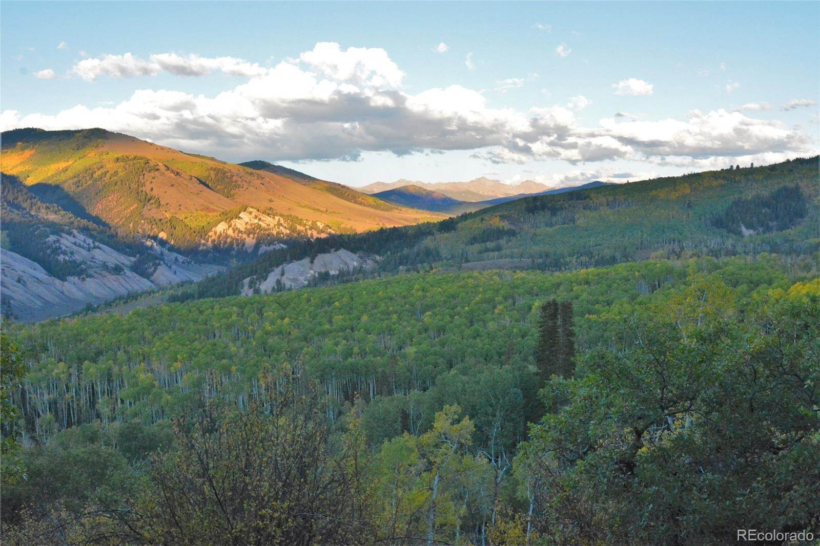 Land for Sale at 12001 Gypsum Creek Road Gypsum, Colorado 81637 United States