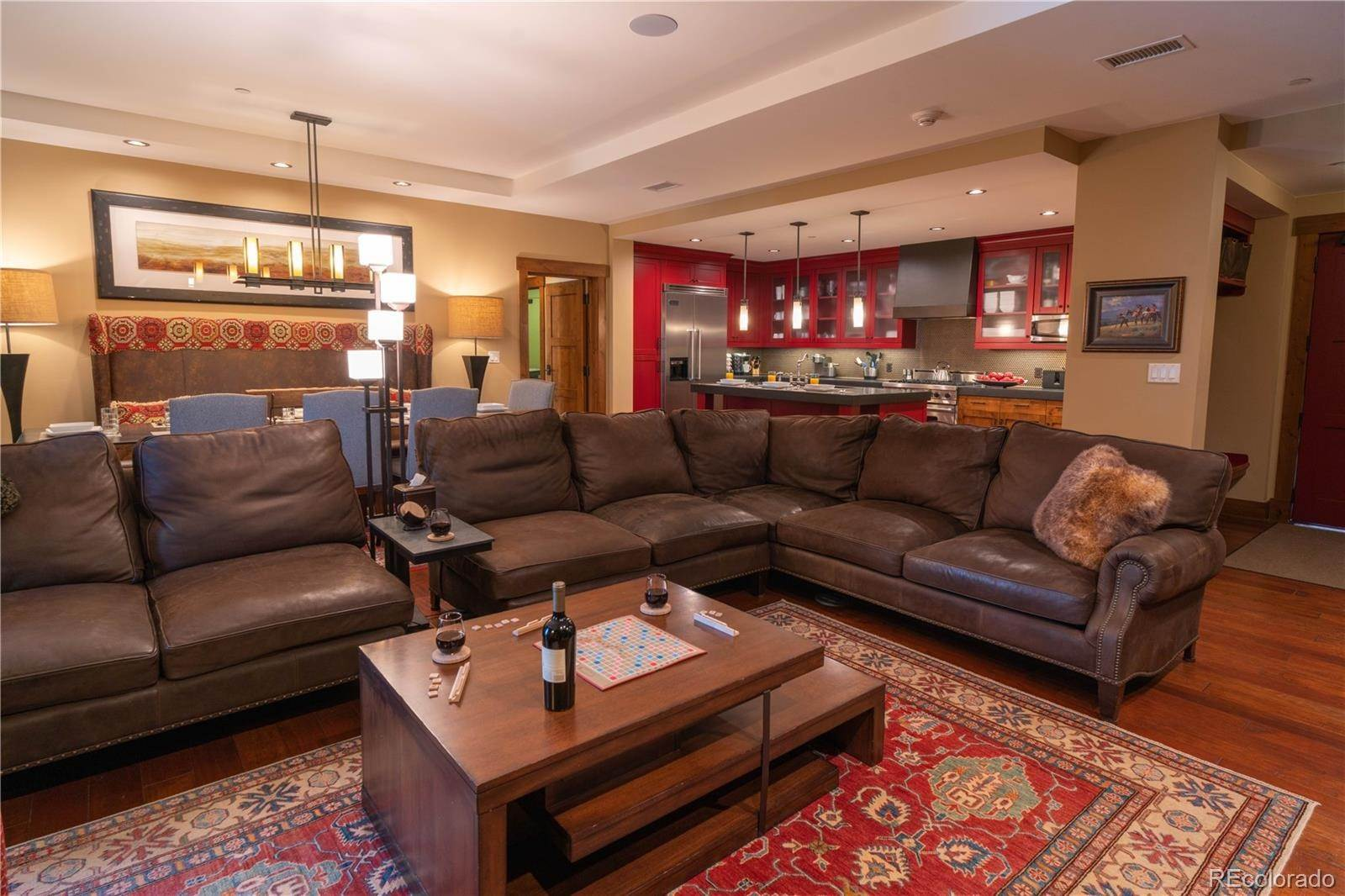Condominiums for Sale at 2250 Apres Ski Way Steamboat Springs, Colorado 80487 United States