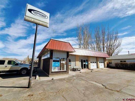 Commercial for Sale at 800 Grand Avenue Del Norte, Colorado 81132 United States