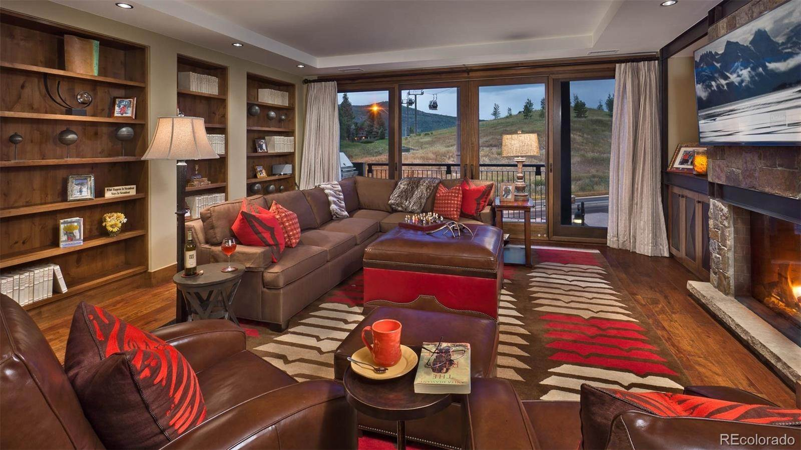 Condominiums for Sale at 2250 Apres Ski Way R-507 Steamboat Springs, Colorado 80487 United States