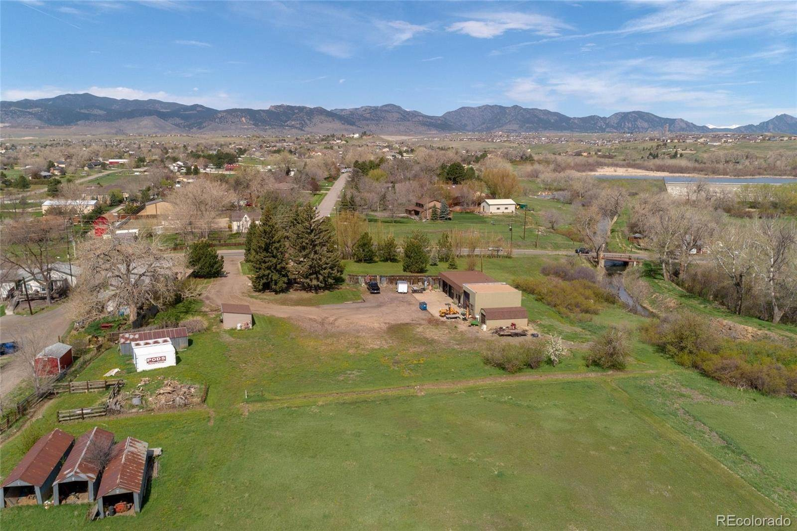 Land for Sale at 7780 Indiana Street Arvada, Colorado 80007 United States