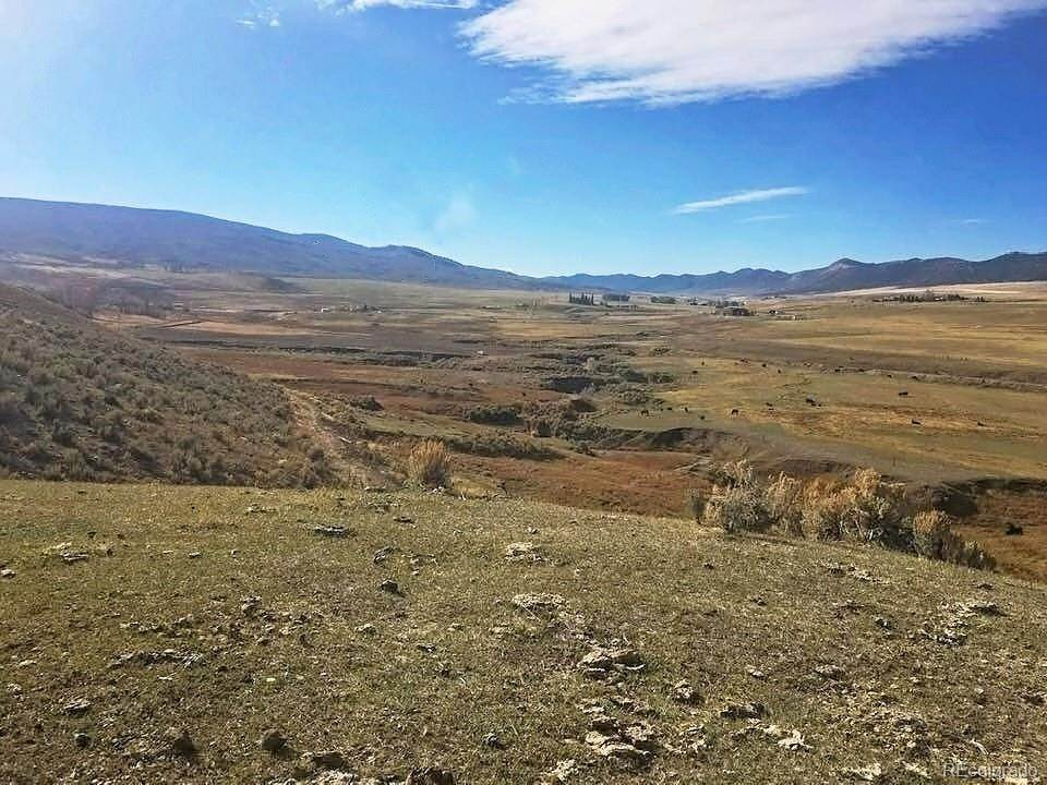 Farm for Sale at 1001 County Road 36 Meeker, Colorado 81641 United States