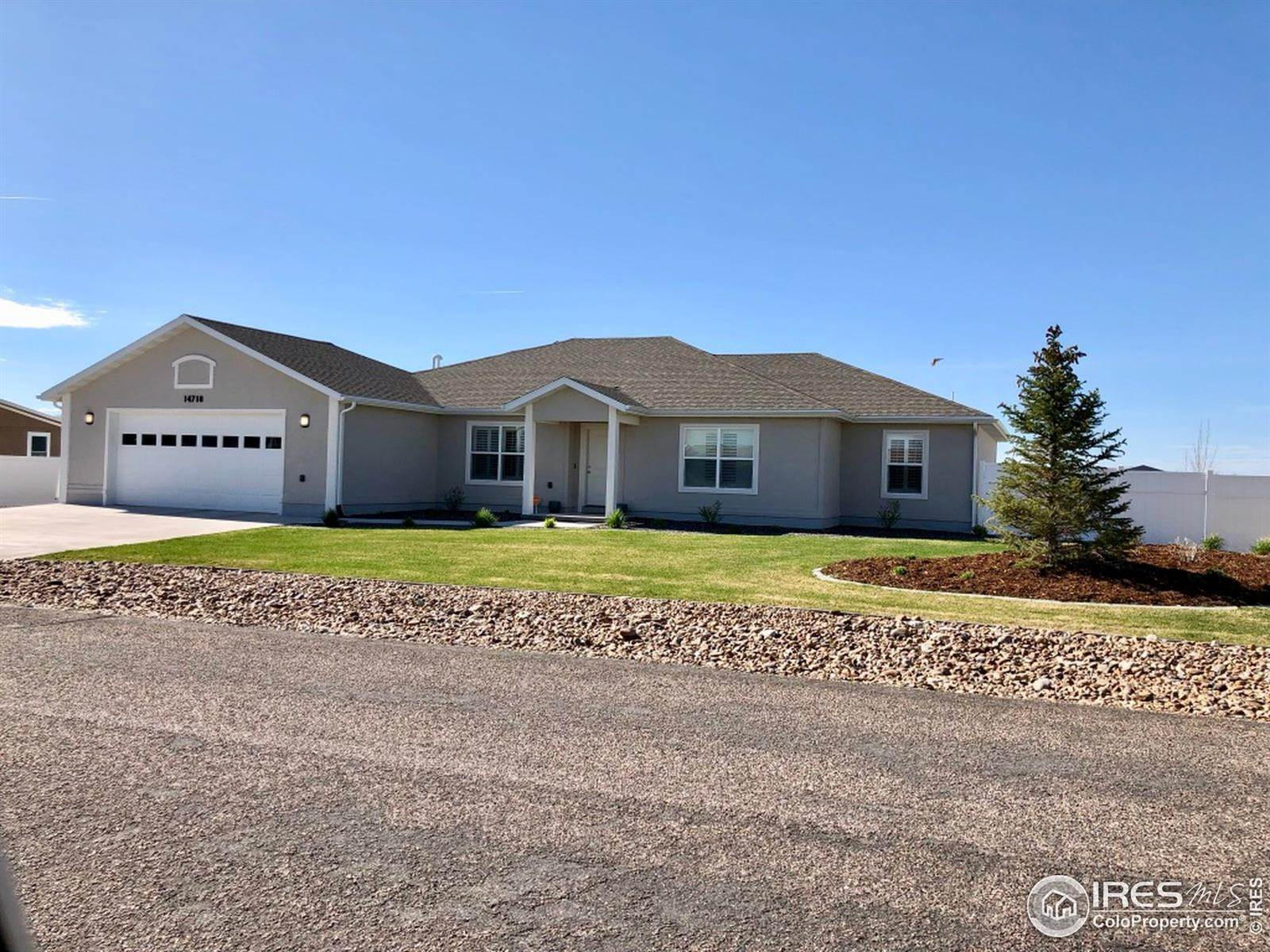 Single Family Homes por un Venta en 14718 Bluestem Street Sterling, Colorado 80751 Estados Unidos