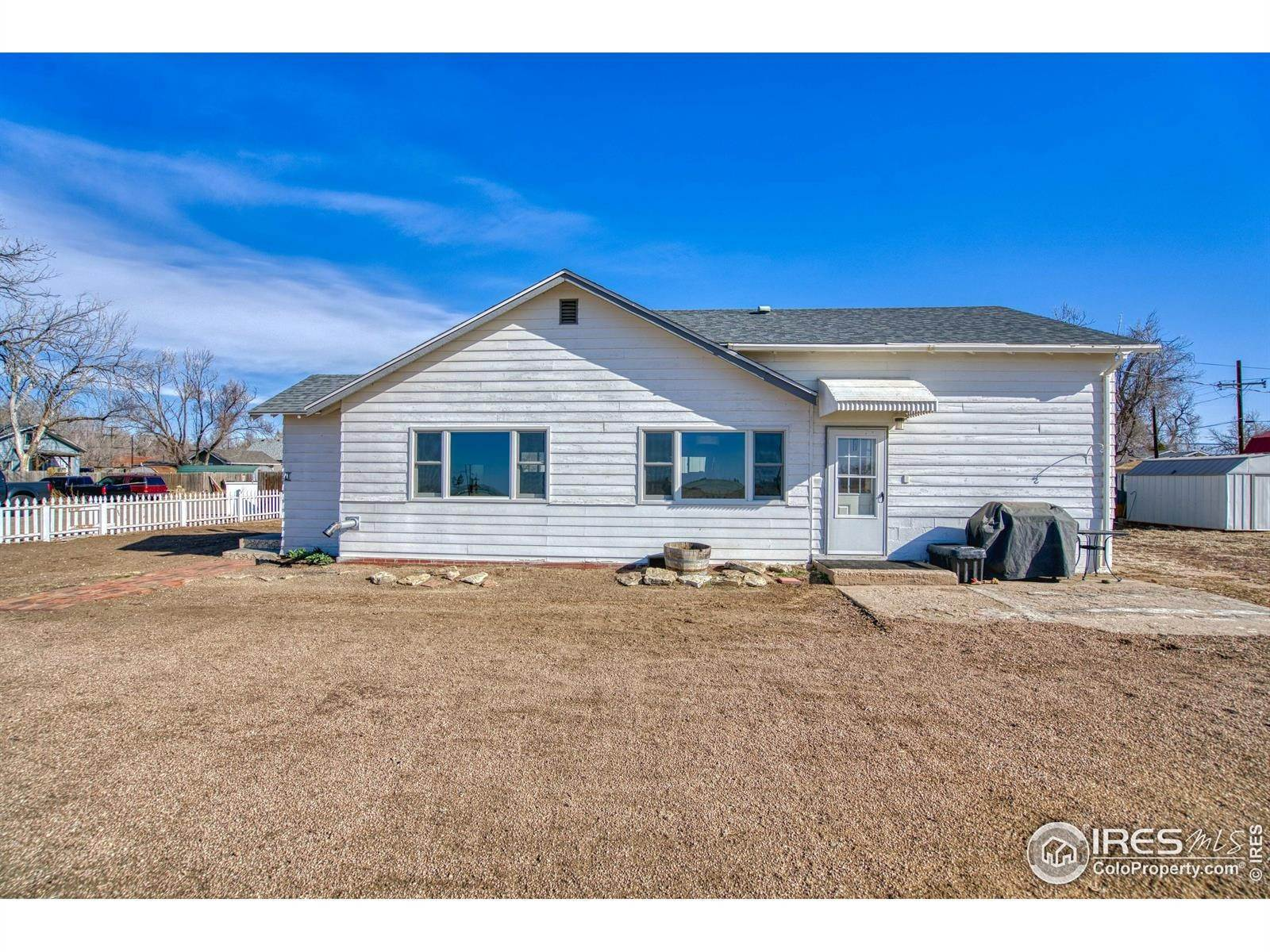 Single Family Homes por un Venta en 31150 4th Street Gill, Colorado 80624 Estados Unidos