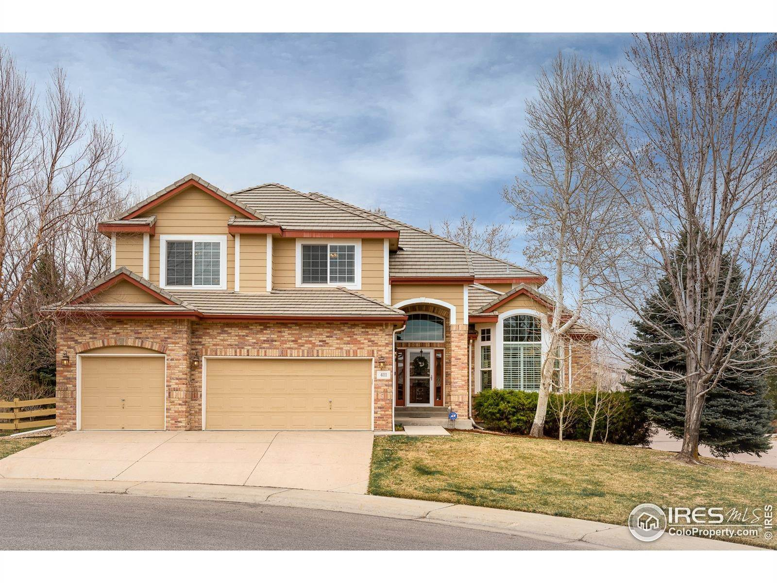 Single Family Homes por un Venta en 411 Opal Way Superior, Colorado 80027 Estados Unidos