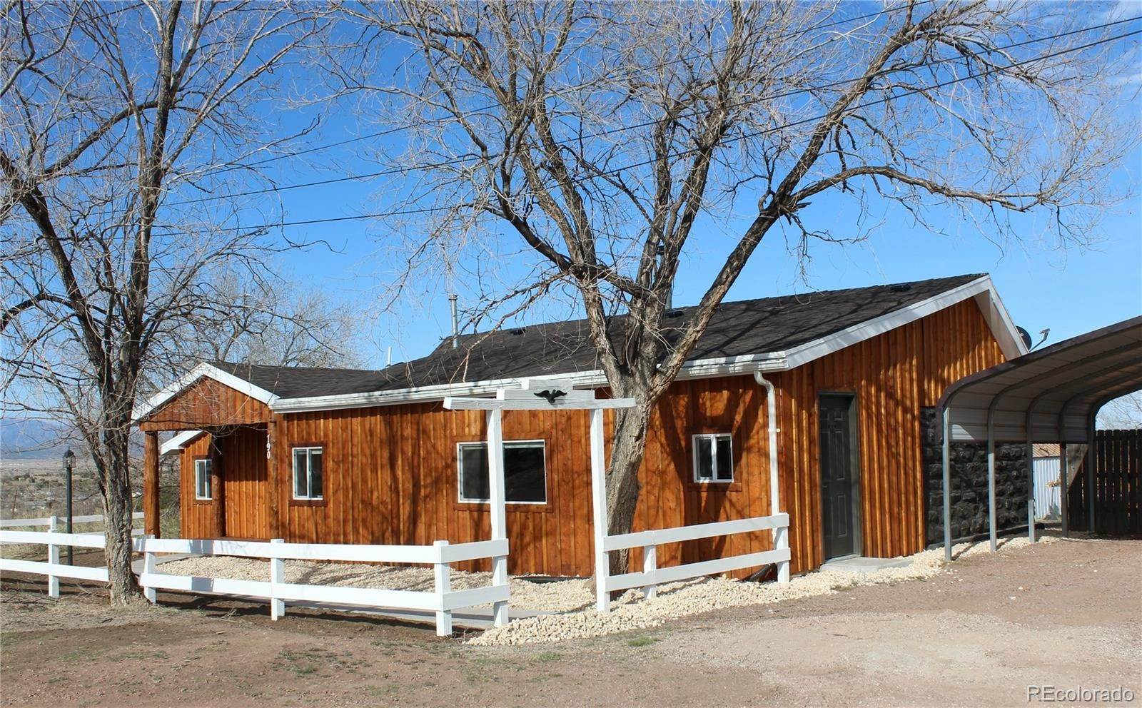 Single Family Homes por un Venta en 790 Beech Street Coal Creek, Colorado 81221 Estados Unidos