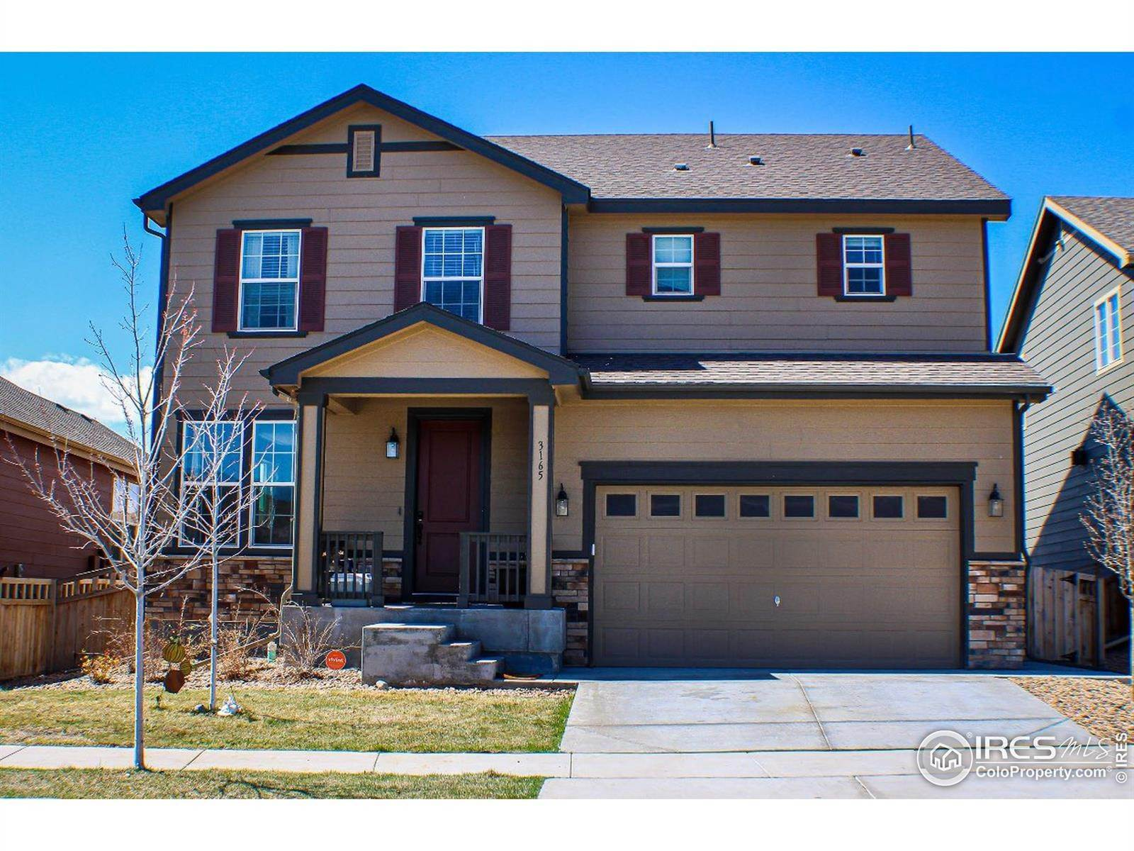 Single Family Homes por un Venta en 3165 Hawthorne Lane Dacono, Colorado 80514 Estados Unidos