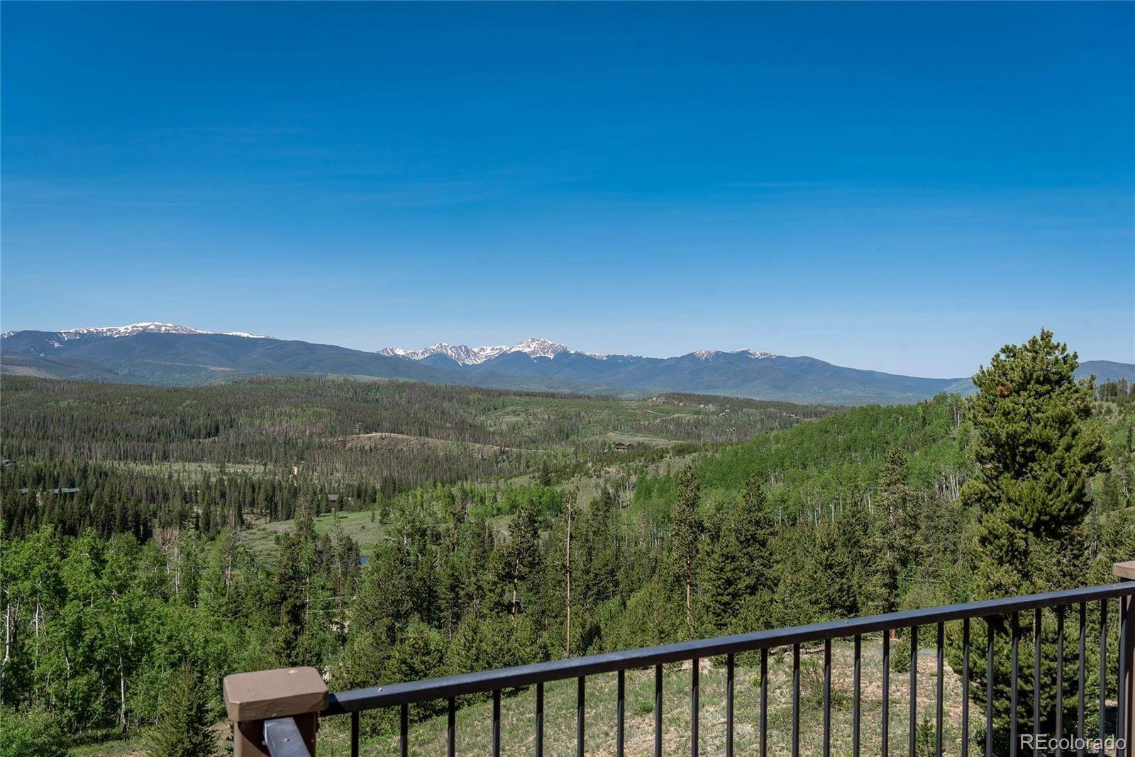 7. Single Family Homes for Sale at 76 GCR 812 Fraser, Colorado 80442 United States