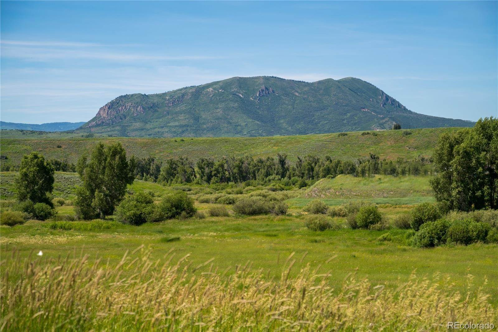 Land for Sale at TBD CC Way Steamboat Springs, Colorado 80487 United States