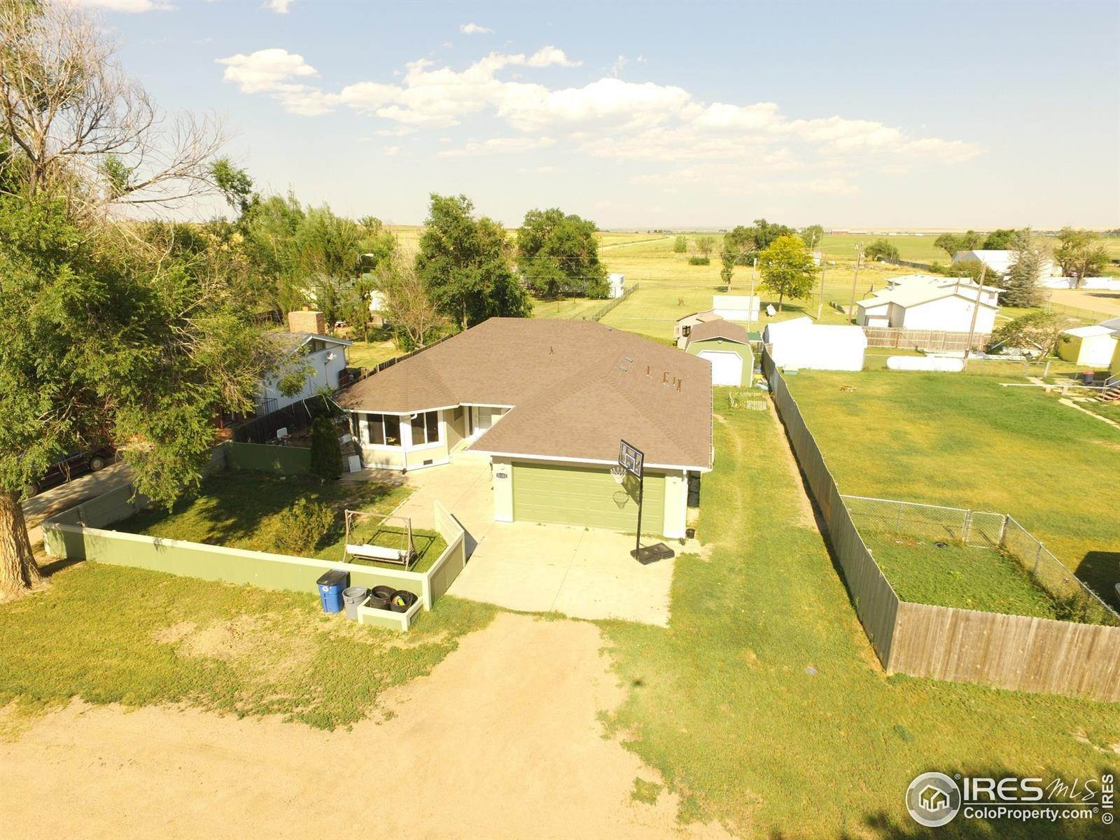 Single Family Homes por un Venta en 31322 4th Street Gill, Colorado 80624 Estados Unidos