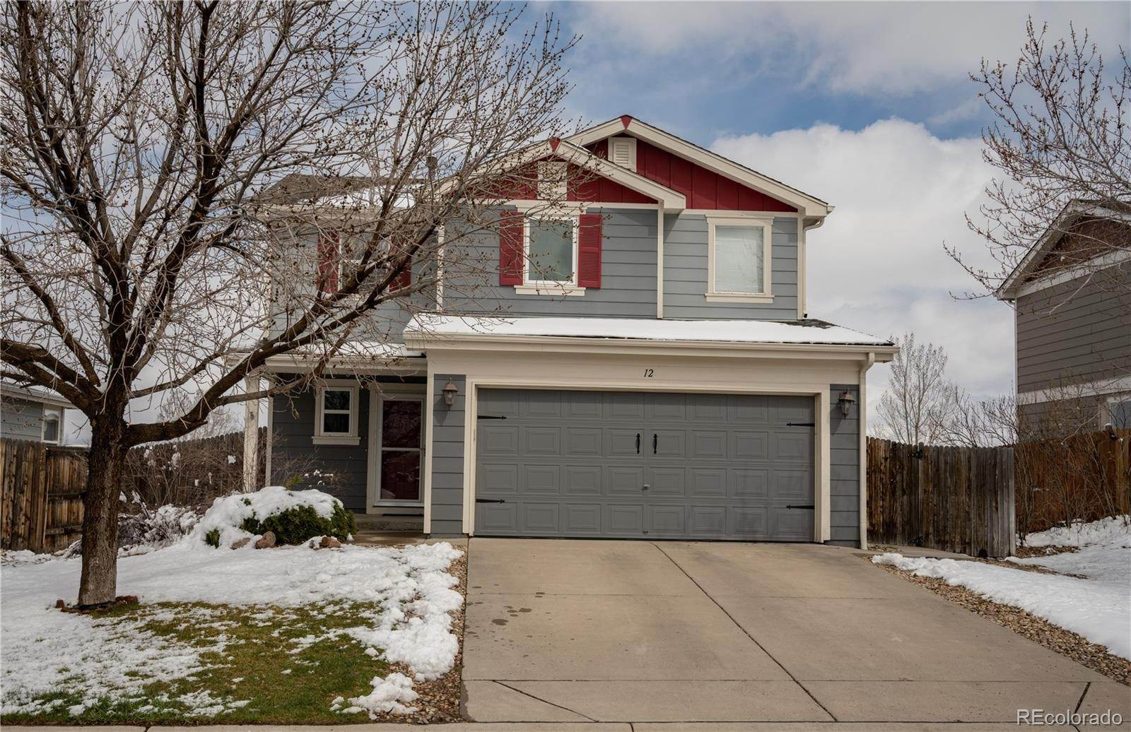Single Family Homes por un Venta en 12 Meadowlark Circle Lochbuie, Colorado 80603 Estados Unidos