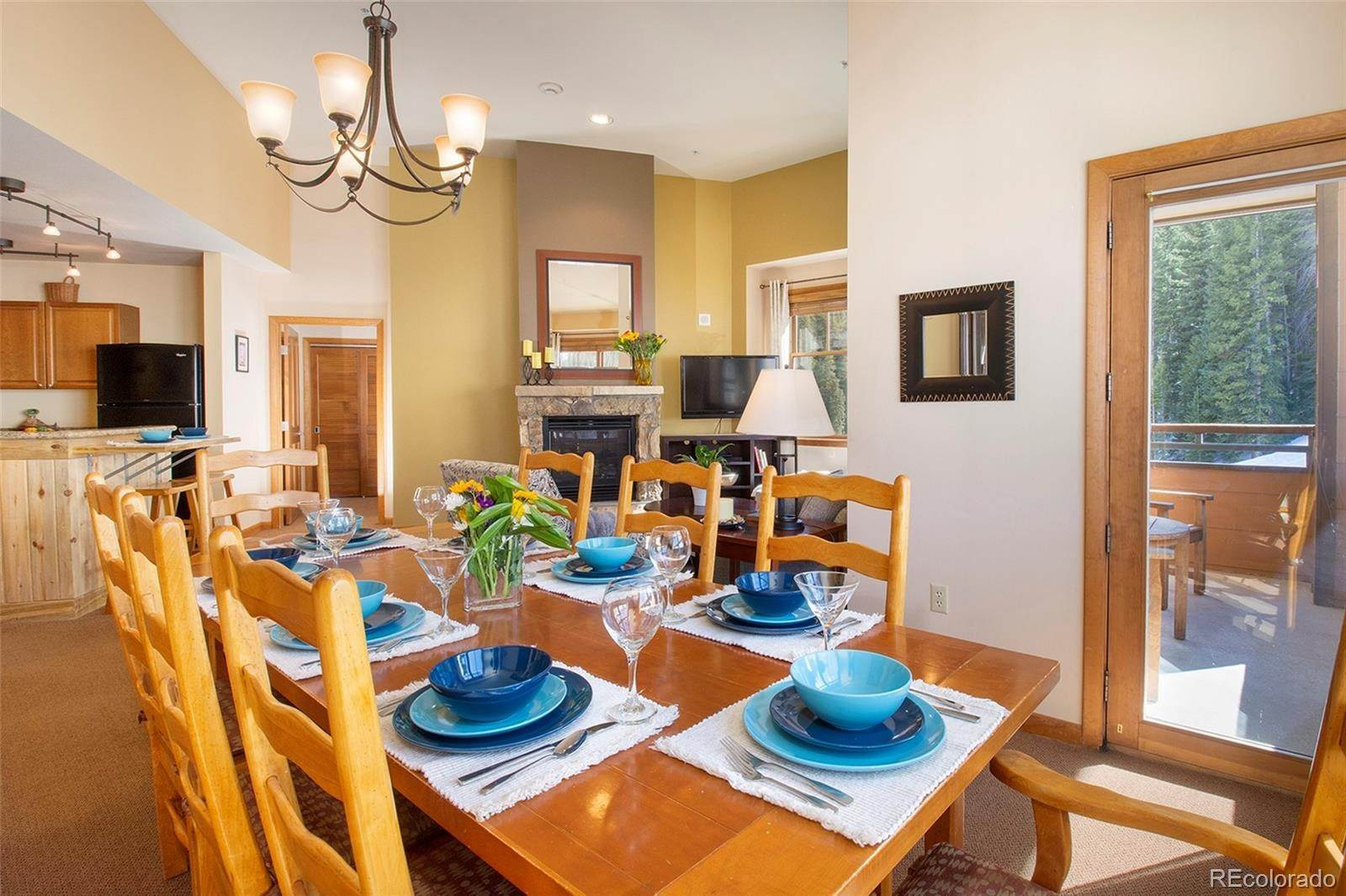 Condominiums for Sale at 401 Nystrom Lane 1703 Winter Park, Colorado 80482 United States