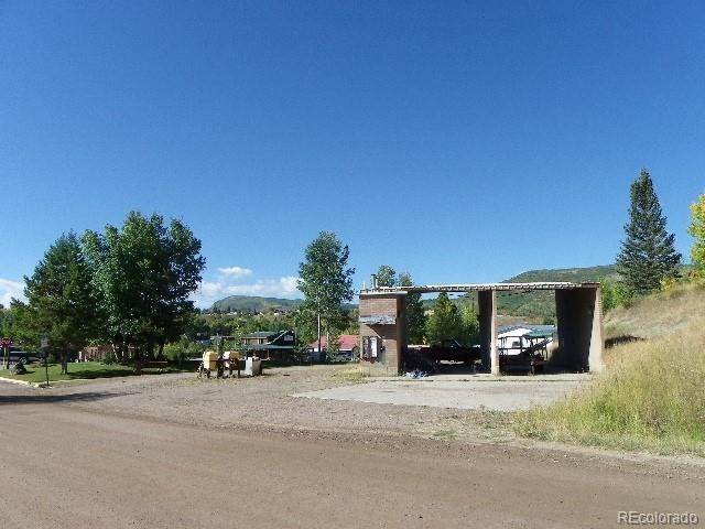 Commercial for Sale at 101 N Lincoln Avenue Oak Creek, Colorado 80467 United States