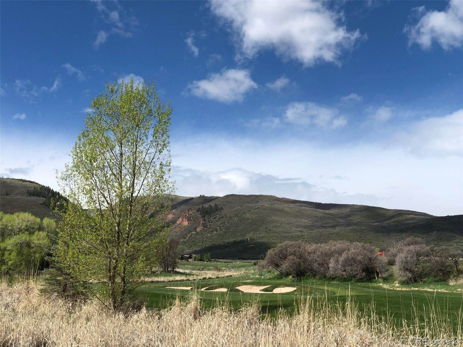 Land for Sale at 312 Red Bluffs Way Eagle, Colorado 81631 United States