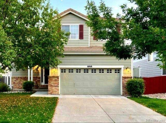 Single Family Homes at 6868 W Rockland Place Littleton, Colorado 80128 United States