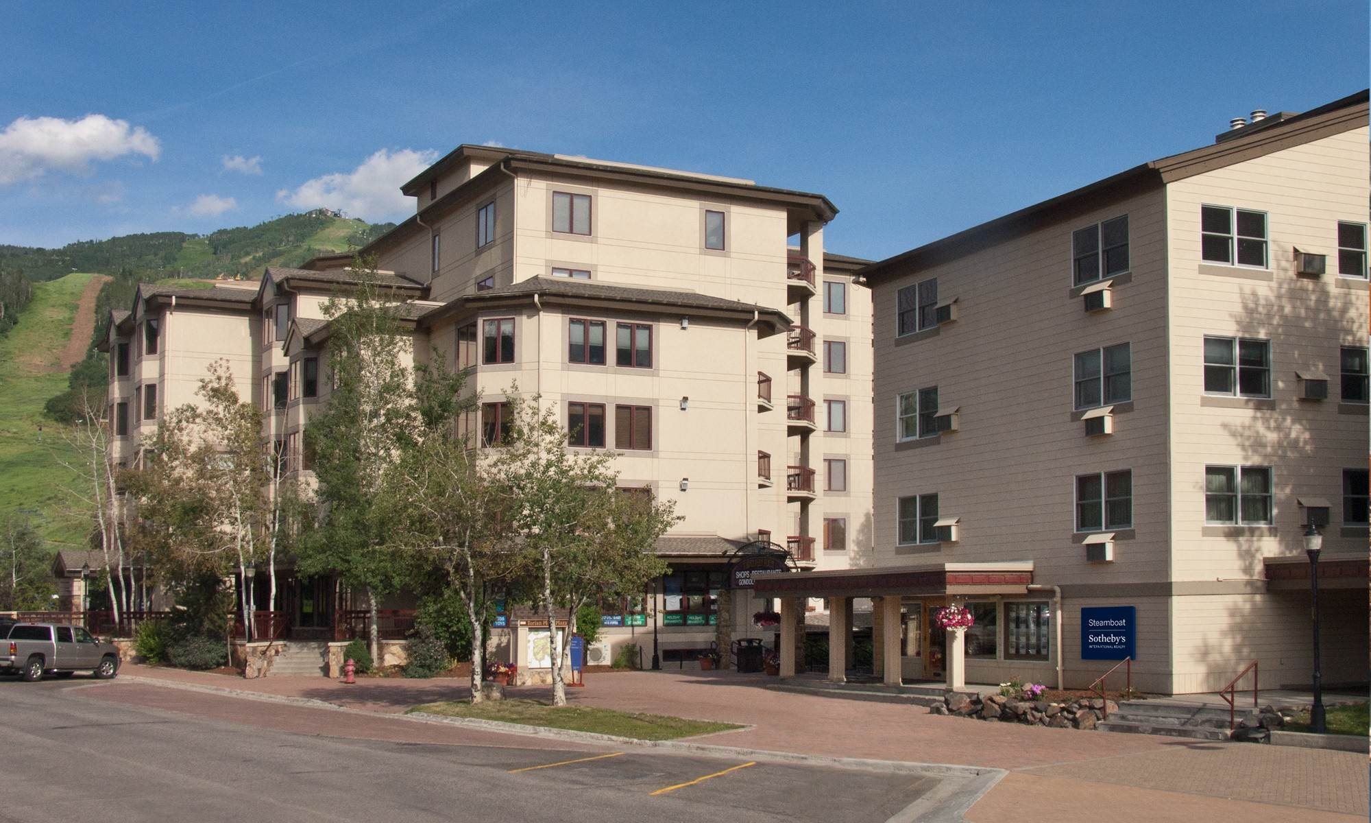 Steamboat Sotheby's International Realty - Mountain