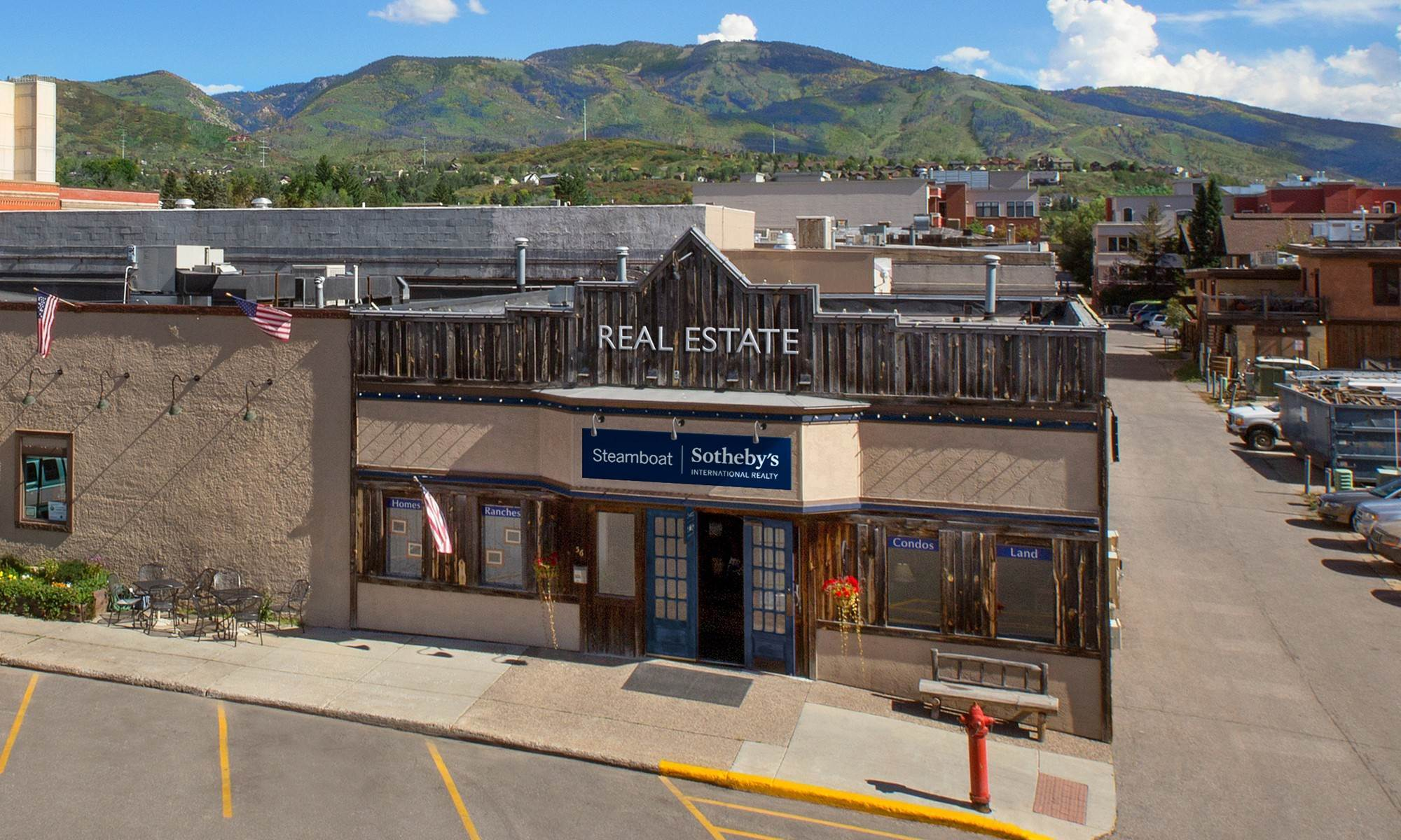 Steamboat Sotheby's International Realty - Downtown
