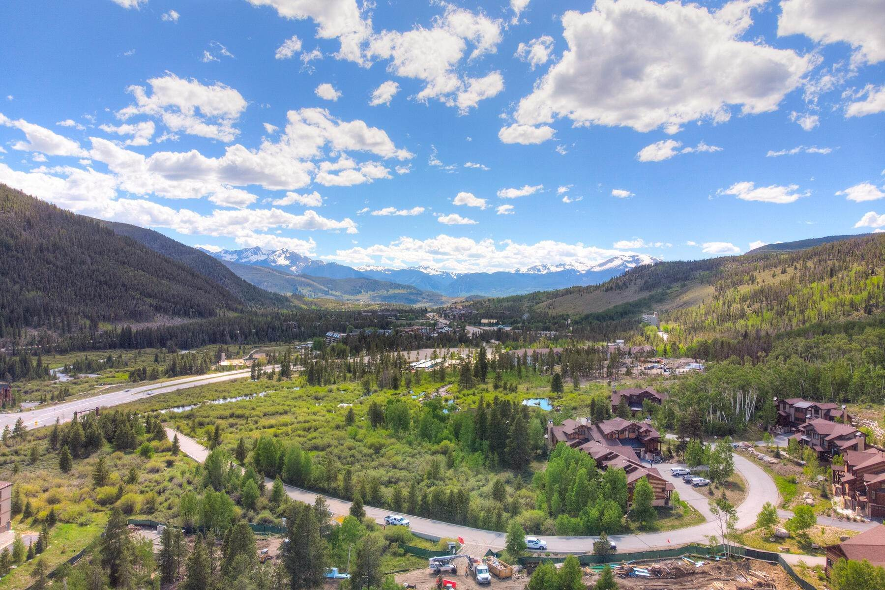 Duplex Homes for Sale at Sanctuary at Keystone 164 Caravelle Drive Keystone, Colorado 80435 United States